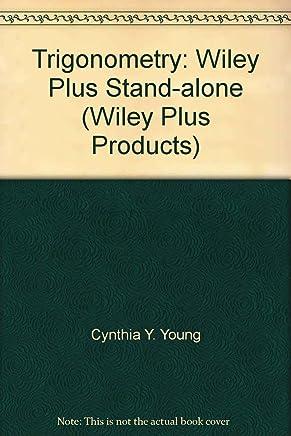 Wiley Plus Stand-alone to Accompany Trigonometry