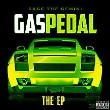 Gas Pedal [Explicit]