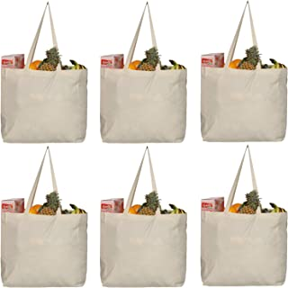 Best blank tote bags for screen printing Reviews