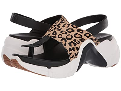 Mark Nason Neo Block Maggie (Cheetah) Women