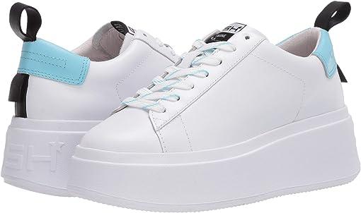 White/Azure