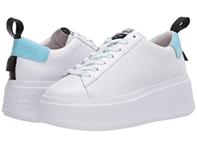 ASH Moon (White/Azure) Women