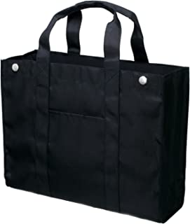 Sakura Color Kumoshu-do NOTAM office tote bag UNT-A4 # 49 Black