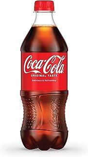 Coca-Cola Soda Soft Drink, 20 fl oz