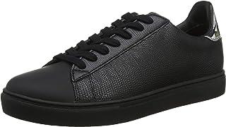 7cd00badcfdd41 Armani Exchange Low-Top Sneaker, Baskets Homme