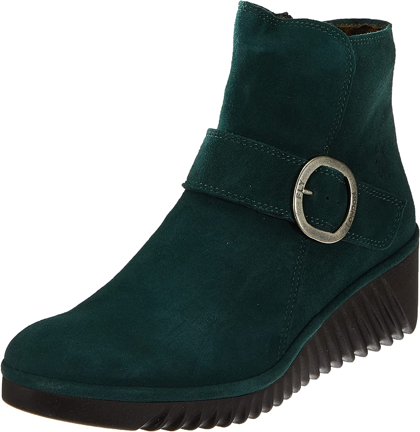 FLY London Women's Indianapolis Mall Boot Ankle Leli334fly Limited time cheap sale