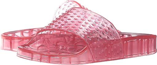 Pink PVC