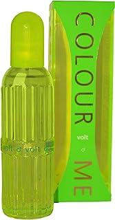 Colour me VOLT For Men From Milton Lloyd 90ML