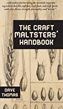 The Craft Maltsters' Handbook