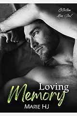 Loving Memory (Men Soul) Format Kindle