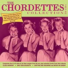 Best the chordettes songs Reviews