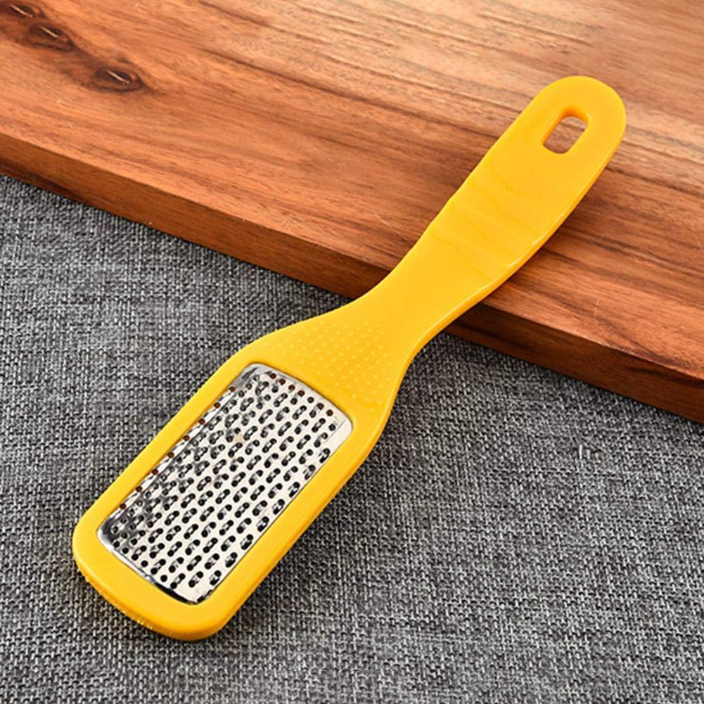 decaden - Juego de 10 cortaúñas para pedicura y pedicura - Juego de cortaúñas para la eliminación de la Piel Dura: Amazon.es: Hogar