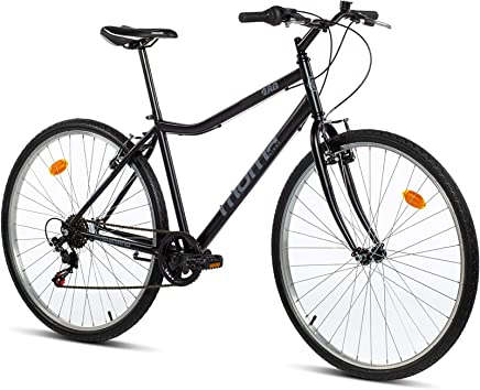 Moma Bikes Bicicleta Paseo MOD280, 28