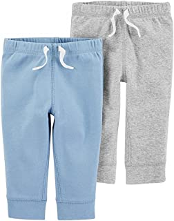 Carters Baby Boys Knit Pant 224g219