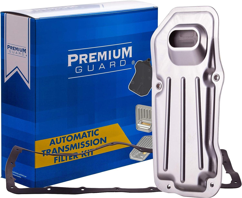 PG Automatic Transmission SALENEW very popular! Filter Kit Fits 2006 Max 53% OFF Lexus PT99432 GS