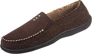 Men's Crafted Moc Slipper