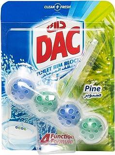 منظف حواف المرحاض باور اكتيف من داك - 50 غرام