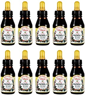 Sponsored Ad - Cardiovascular Health, lipids&Glucose Level Control - 10 Bottles Value Pack - Apiario Silvestre Brazilian G...