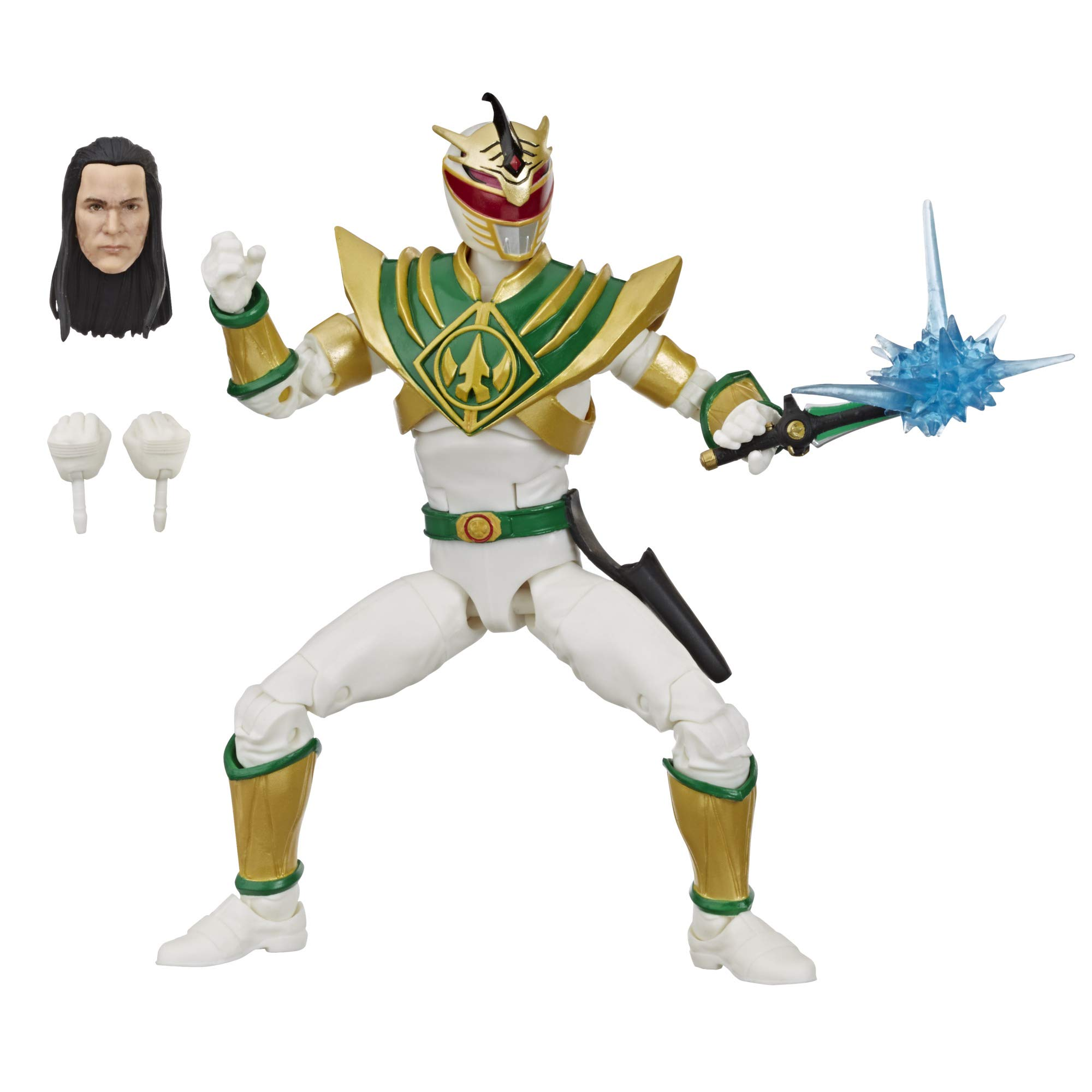 Power Rangers Lightning Collection Lord Drakkon Hasbro