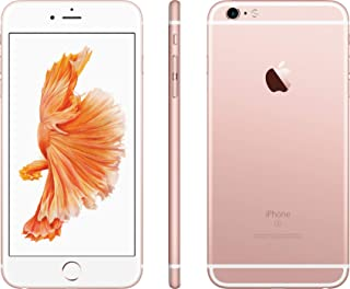 Apple iPhone 6s Without FaceTime 16GB 4G LTE Rose Gold -Apple Certified Pre Owned