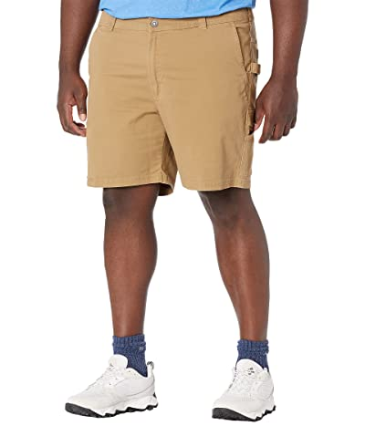 Columbia Big Tall Ultimate Roc Flex Shorts