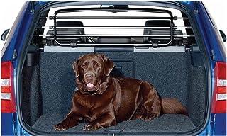 Kleinmetall Roadmaster DELUXE VW Hundegitter / Trenngitter mit Schnell Spanner System