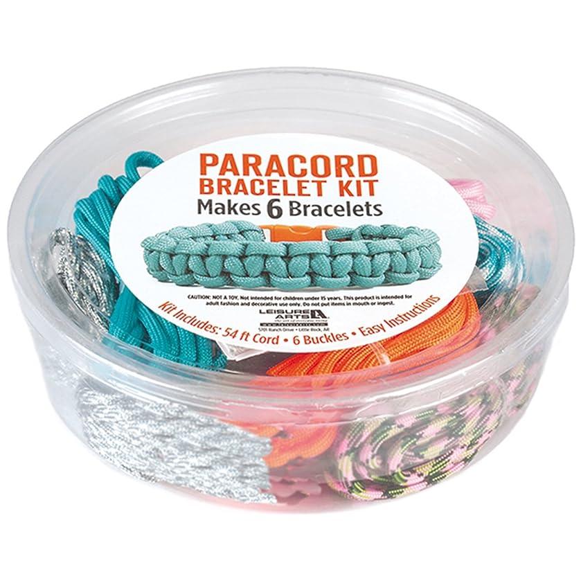Bright Paracord Kit