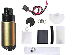 TOPSCOPE FP372069 - Universal Electric Fuel Pump installation kit with strainer