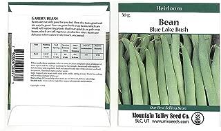 Best pole bean seeds Reviews