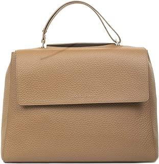Luxury Fashion | Orciani Womens BT2006SOFTBEIGE Beige Handbag | Fall Winter 19