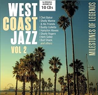 West Coast Jazz Vol.2: Milestones Of Legends