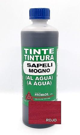 Promade - Tinte al agua para madera 500 ml (Roble)