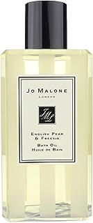 Jo Malone English Pear & Freesia Bath Oil By Jo Malone for Unisex - 8.5 Oz Bath Oil, 8.5 Oz