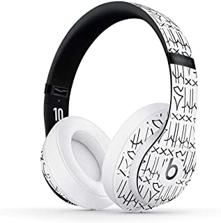 Beats Studio3 Wireless Noise Canceling Over-Ear Headphones - Neymar Jr. Custom Edition