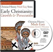 Early Christianity - Growth and Persecution Bible Study