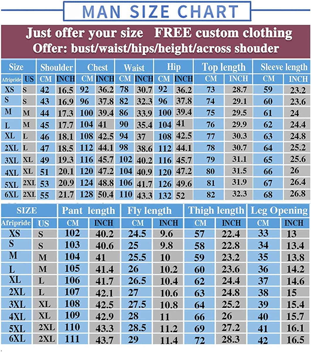 African Men's Dashiki Jacket Casual Shirt and Pants 3-Piece Set Bazin Riche Clothing Traditional Clothing