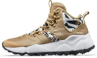 RAX Men's Energy Cushioning Walking Shoes Lightweight Trail Running Shoes Fashion Sneakers