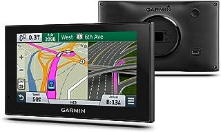 Garmin Nuvi 2689LMT 6.1-Inch Bluetooth GPS Navigator - (Renewed)(Black)