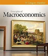 Best principles of macroeconomics 6th edition ebook Reviews