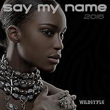 Mejor Say My Name Karaoke