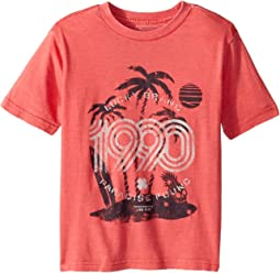 1990 Island Tee (Little Kids/Big Kids)