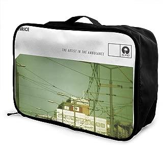 ambulance personal kit bag