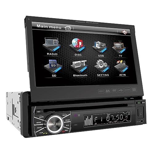 Pioneer Radio Touch Screen Amazon Com