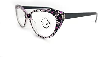 jimmy crystal swarovski readers