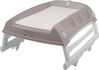 OkBaby Flat - Cambiador, cambiador para bañera, mesa o cuna