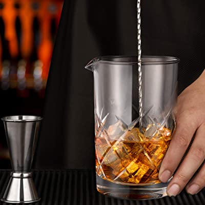 Best Cocktail Mixing Glass