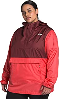 The North Face Plus Fanorak 2.0 para Mujer