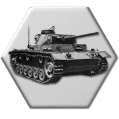"""""""Wargames of 1939"""" is a turn based hex strategy wargame Play 7 scenarios (1 in FREE version) set in the early days of Second World War Designed to be playable both on Android phones and tablets Single player campaign and Local Multiplayer mode (pass ..."""