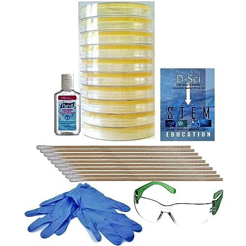 Science Fair Project Kits: Amazon com