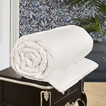 Smartsilk Duvet Comforter Queen Size Amazon Ca Home Kitchen